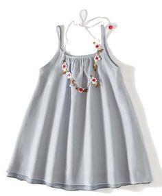 little girls clothing styles