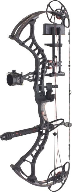 bowtech insanity black ops package