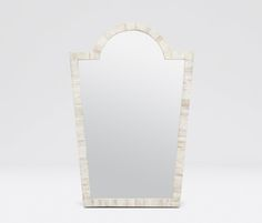 Mirrors | Made Goods  #another option that might be really cool....picking up the shell shine