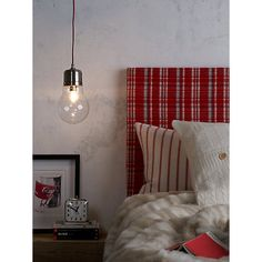 Buy House by John Lewis Watt Pendant, Copper from our Ceiling Lighting range at John Lewis. Lounge Lighting, Bedside Lighting, John Lewis Lighting, Home Bedroom, Bedroom Decor, Bedrooms, Well Thought Out, Contemporary Bedroom, Cottage Style