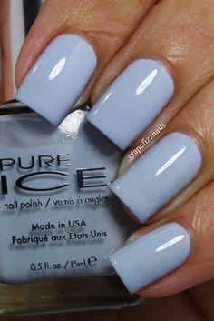 Pure Ice. Bikini