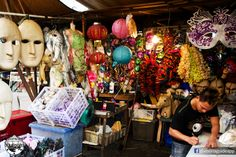 #Artist at work in #Tabora St. #Divisoria. Have your #props and #costumes made here :)  Visit www.divisoriaguide.com and learn more about the DivisoriaGuide App for iOS :) 50 Shades, Ios, Places To Visit, Artists, Costumes, Feelings, Random, Classic, Pictures