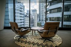 Custom Office Hire Fit Out in Brisbane by Valiant Hire | by VALIANT HIRE