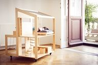 Modern Dollhouse from KidsroomZOOM Vienna