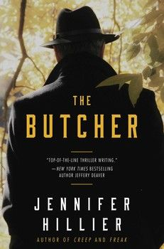 Secrets that refuse to die...until they kill again. It's #pubday for THE BUTCHER @JenniferHillier #seattle #serialmurders #thriller