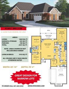 Home Plan Designs Flowood Ms