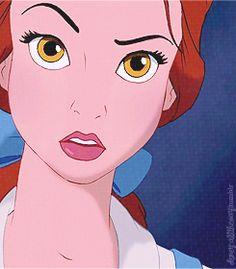 Mon personnage préféré de Disney