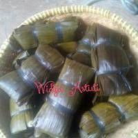 Rice Recipes, Asian Recipes, Vegetarian Recipes, Snack Recipes, Cooking Recipes, Snacks, Ethnic Recipes, Asian Foods, Indonesian Desserts