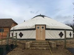 40ft yurt! South Hams business Yurts for Life awarded business grant from http://drcompany.co.uk/local-action-groups/sdclag/