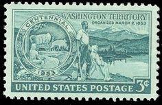 Vintage U.S. Stamps Individually Priced