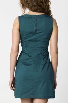 EDUNXE WOMEN DRESS