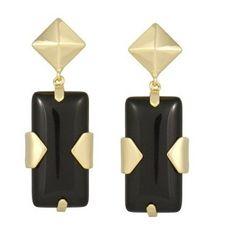 @Kendra Scott Maitlyn Earrings in Black