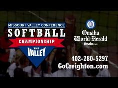 We're less than a month away from the 2013 #MVCSoftball Championship!