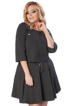 Bluza Kalina Size Plus