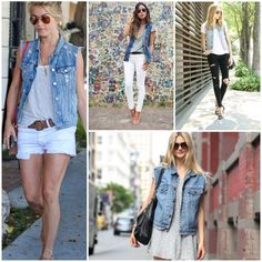 colete jeans como uasr 2
