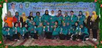 Kecamatan Bantan Raih Juara Umum di Jambore TP PKK Kabupaten Bengkalis - Amanah Anak Negeri