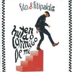 Fito y Fitipaldis: Huyendo conmigo de mi (Warner Music Spa)