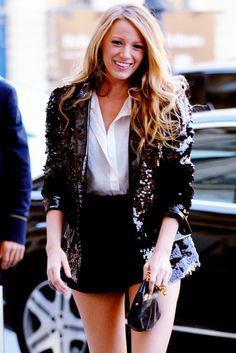 Serena, I love her {; #gossipgirl