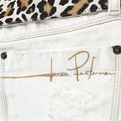 Aquele jeans tão nosso, tão seu! ❤ #lancaperfume #lplovers #jeans #altoverao15  Saia na lpeshop.com.br REF 172530