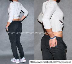 Zapraszamy na nasz fanpage www.facebook.com/muvufashion   Link do bluzy: cd.pl/yqd