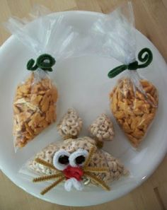 Hmmm.. I wonder if I dress up yummy snacks for the kids Easter basket if they will notice its not candy? lol