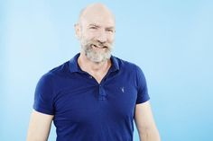 New/Old Portraits of Graham McTavish from Comic Con 2014 | Outlander Online