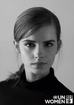Emma Watson - she is stunning