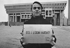Dorion Sagan habla sobre fumar marihuana con Carl Sagan y sobre si éste probó LSD