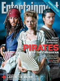 ~~V''''''V ~ Can't Wait For Pirates _-5 To Come Out...