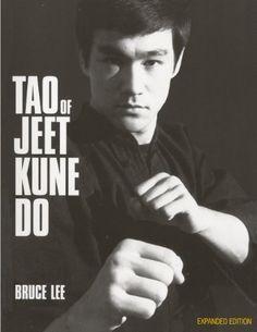 Take a Jeet Kune Do class.