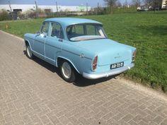 Simca Aronde Etoile 1961 Automobile, Anne Frank, Car Ins, Europe, France, Classic, Cars, Antique Cars, Nostalgia