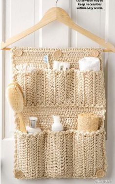 идеи для вязания, идеи вязания крючком, вязаный декор, вязание для дома, декор…
