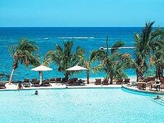 Le Victoria, Mauritius.