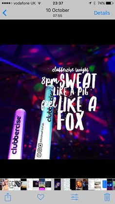#clubbercise #fun #fitness #feelgood #Activeessex #thisgirlcan #clubberciseChelmsford #Fitnfab #fitspo #glowteam #ChelmerVillage