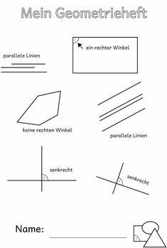 geometrische k rper 3 klasse 5 klasse teaching math kindergarten math und math lessons. Black Bedroom Furniture Sets. Home Design Ideas