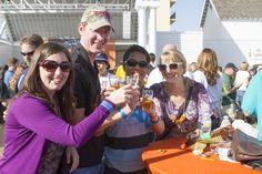 Virginia Beach Craft Beer Festival | Beach Street USA
