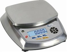 Laboratory Scale, W30S-Series Digital Top-Loading Washdown, Laboratory Scale NEW !!! by Intelligent Weighing Systems. $248.00. Stainless steel housing and platter, large easy to read display. Easy to use programmable menu, auto-hold, HI/LO/GO. Built in rechargeable battery, zero tracking, washdown to IP66.