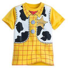 Nuevo Con Etiquetas De Disney Store De Toy Story Woody Disfraz Niño Manga Corta Camiseta 5/6, 7/8.10/12 | Ropa, calzado y accesorios, Ropa, zapatos y accesorios de niños, Ropa de niños (talla 4 y más grande) | eBay!