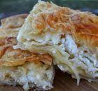 Υπέροχο πρωινό με ψωμί του τόστ στο φούρνο   Συνταγές - Sintayes.gr Cauliflower, Cabbage, Pie, Vegetables, Desserts, Food, Drink, Torte, Tailgate Desserts
