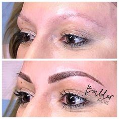 MICROBLADING | Eyebrow Tattoo | Permanent Makeup | Colorado | Boulder, CO | Brows | Eyebrows | Permanent Eyebrows | Permanent Brows | Denver | Boulder Brows