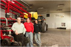 Red Wing Software Customer Indy Family Farms Receives Honors