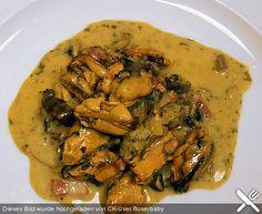 Muschelragout, ein beliebtes Rezept aus der Kategorie Snacks und kleine Gerichte. Bewertungen: 1. Durchschnitt: Ø 3,0.