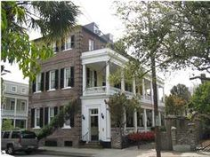 ideas about Charleston House Plans on Pinterest   House    The Charleston Single House  note  these are NOT row houses   One of