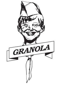 Granola - French restaurant in Værnedamsvej