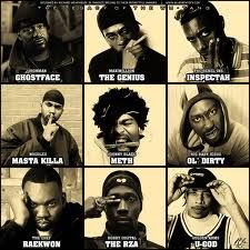 Bring back the good rap.. everybody needs a lil ghost face killer in their lives