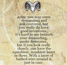 Aries Personality - Aries Characteristics - Ideas for Aries Men & Women Aries Zodiac Facts, Libra, Aries Astrology, Aries Quotes, Aries Sign, Aries Horoscope, Aquarius, Qoutes, Aries Constellation Tattoo