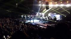 IL Divo - My way - Live @ Ziggo Dome in Amsterdam