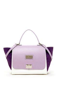 Zella Handbag