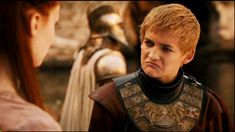 Uh oh, Tyrion is in trouble after season four, episode two of Game of Thrones. Tyrion's hatred of Joffrey stems back to season one. Refresh your memory.