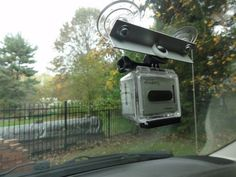 GoPro suction cup windshield mount, Totally want this to for a Gopro for a long trip and in fast motion!!